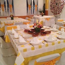 Eventos y Salón de fiestas