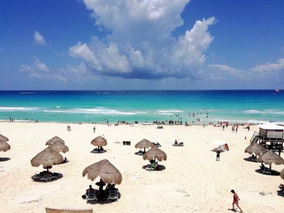 Sargazo en Cancún: Todo lo que debes saber antes de tu viaje