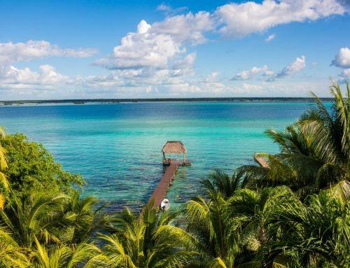 3 Rutas para Viajar de Cancún a Bacalar Con o Sin Escalas