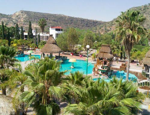 5 Balnearios en Hidalgo cerca de CDMX Para Semana Santa