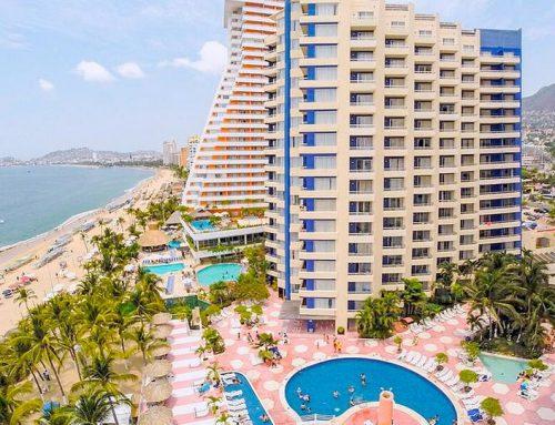 5 Paquetes Baratos a Acapulco 2020 ¡Todo Incluido o Con Desayuno!