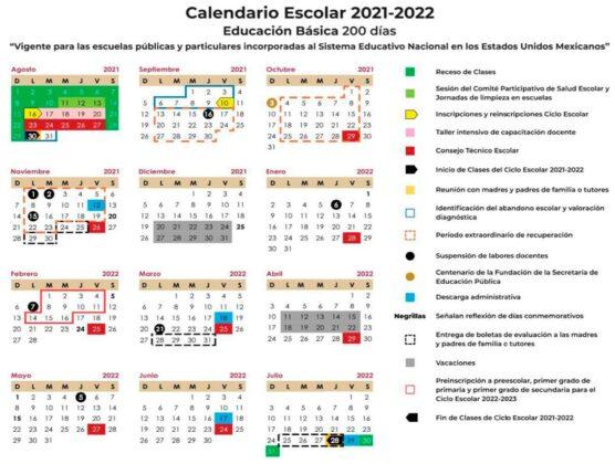 ¿Cuándo es Semana Santa 2022? Fechas del calendario escolar