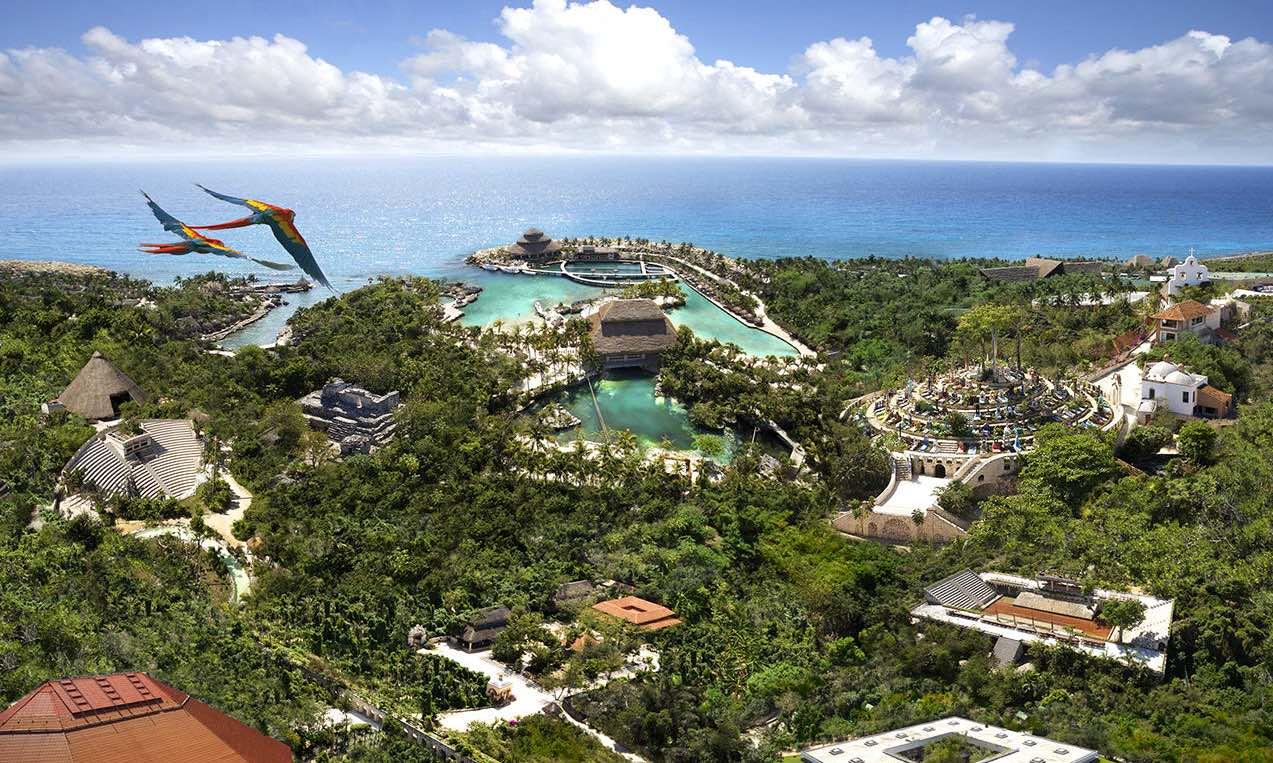5 Lugares Turísticos en Cancún que ya Están Listos para Recibirte