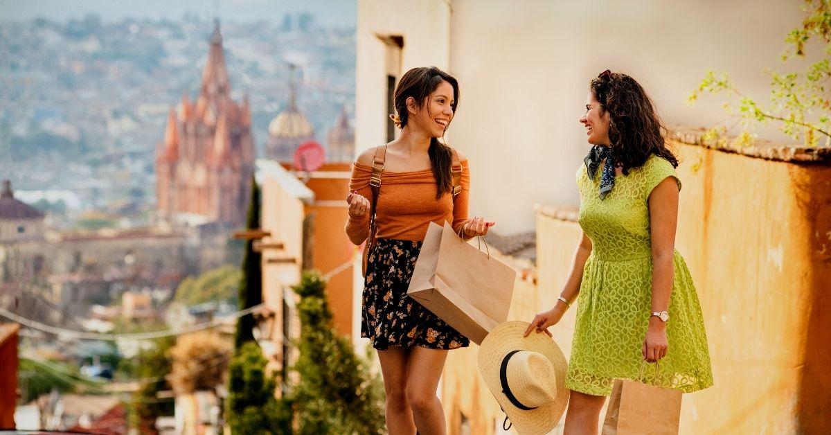 Buen Fin 2020: Paquetes de Viajes en Oferta con Apartado