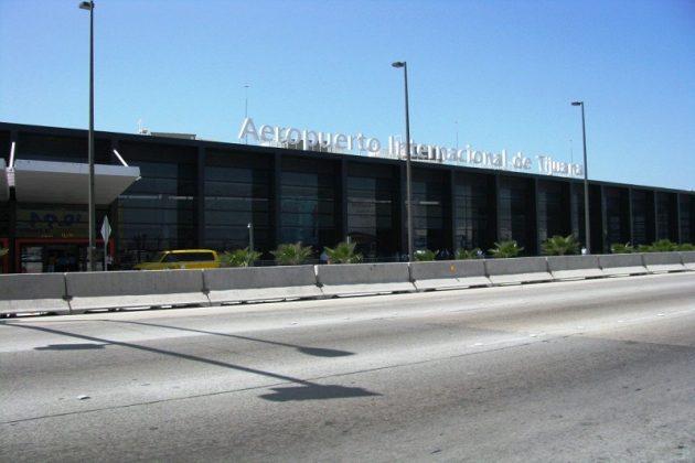 Aeropuerto de Tijuana, info y tips para tu viaje