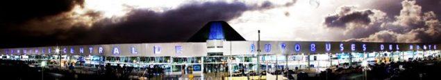 Central de Autobuses del Norte ¿A dónde puedo viajar?