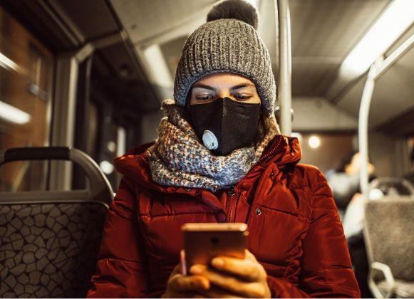 5 Tips para viajar en autobús en la pandemia del COVID-19