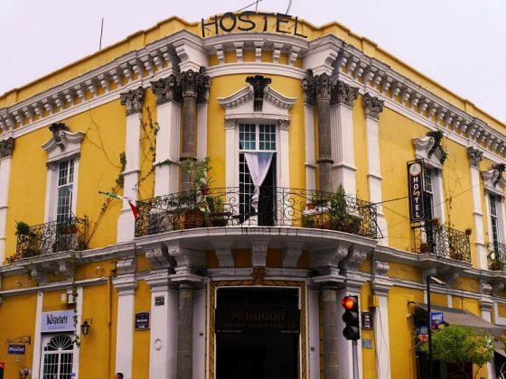 10 Hostales en México que debes conocer