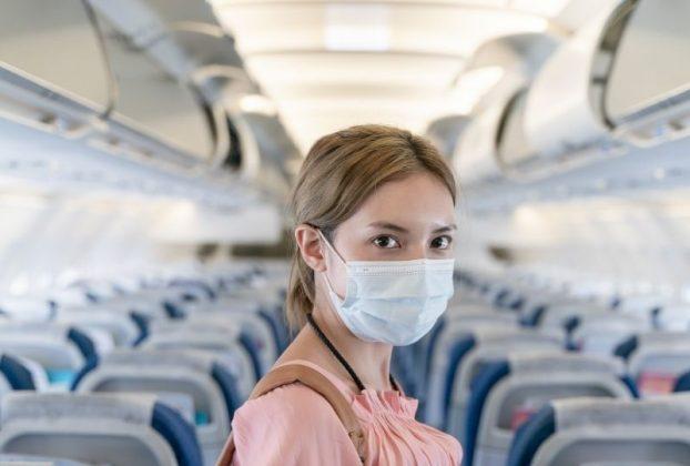 Requisitos para viajar en avión dentro de México durante el COVID