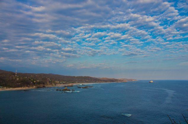5 Lugares baratos para viajar en México
