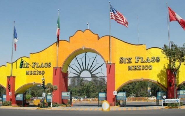 Six Flags México ¿Cuáles son las medidas de seguridad en la reapertura?